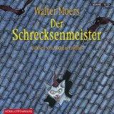 Der Schrecksenmeister - Walter Moers - Hörbuch bestellen bei Amazon