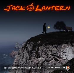 Jack O'Lantern - Ein Hörspiel von Sascha Kubath und Hoerspielprojekt.de